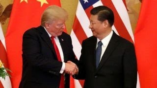 Hank Greenberg: We Have Problems With China, Have To Resolve Them