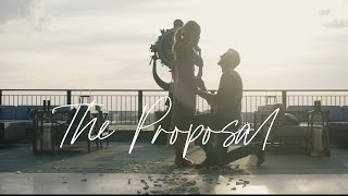 """""""THE PROPOSAL""""   OUR LOVE STORY PART 5"""