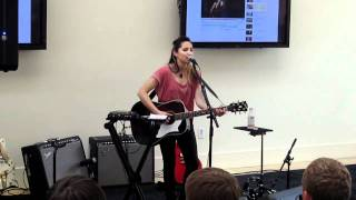 Still A Weirdo - KT Tunstall Live @ YouTube HQ