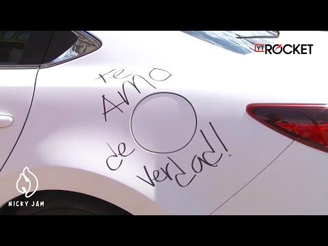El Amante en Medellin - Nicky Jam