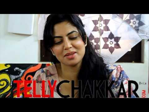 Kavita Kaushik-the dabangg TV actress