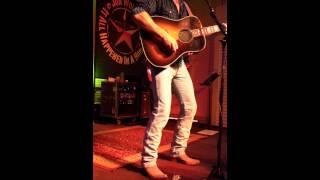 Shot Full Of Love - Jon Wolfe (Corpus Christi, TX 3-1-14)