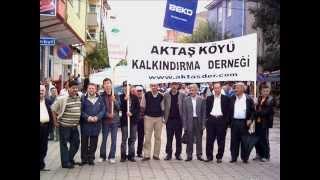 preview picture of video 'AKTAŞ KÖYÜ ( ILGAZ-ÇANKIRI ) www.aktasder.com'