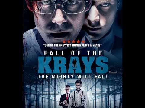 The Fall of the Krays Movie Trailer