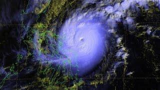 Filipinas: Tifón Nock-Ten deja 7 muertos y más de 541 mil personas afectadas