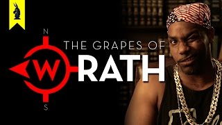 The Grapes of Wrath - Thug Notes Summary and Analysis