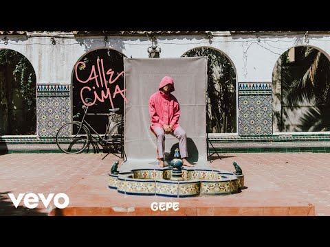 Gepe - Calle Cima (Audio Oficial)