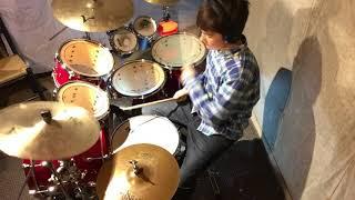 Seven - Dave Matthews Band - Drum Cover 12 YO