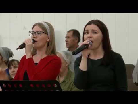 Смотреть христианские собрание в церкви
