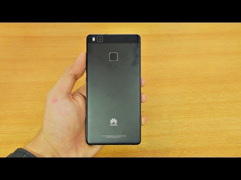 HUAWEI P9 lite Price in the Philippines and Specs