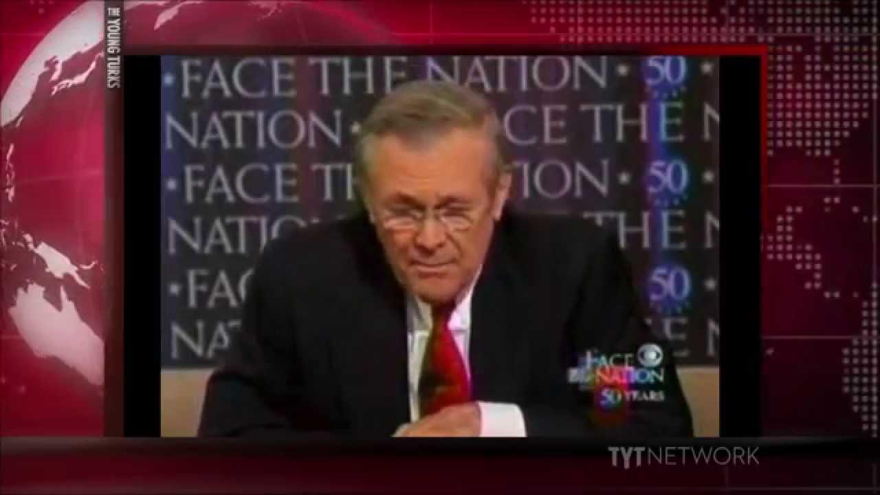 Bush Official Makes Outrageous Comment About Obama thumbnail