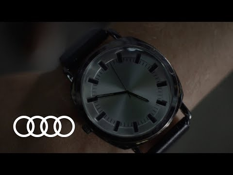 Audi 아우디 The New A6