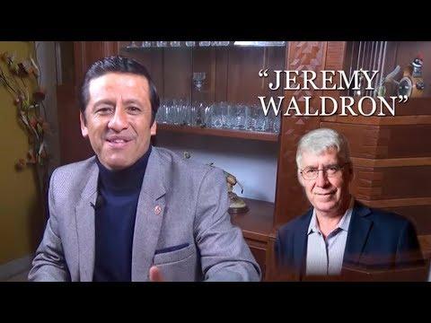 JEREMY WALDRON - SU APORTE AL DERECHO CONSTITUCIONAL- Tribuna Constitucional 57