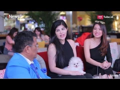 TERUNGKAP! Denny Sumargo Ternyata Siapkan Hadiah Rumah untuk Dita Soedarjo Part 2A - HPS 04/04
