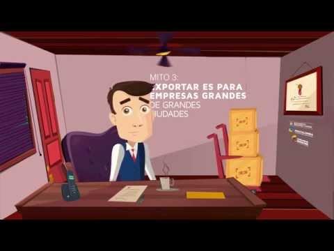 ProColombia es su aliado para traspasar fronteras! Llegó la hora de exportar.