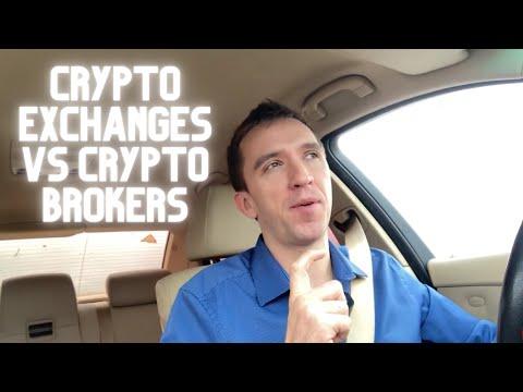 Crypto valiutos prekybos platforma