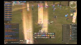 Lineage 2 Top 20 Duelists in the World #2