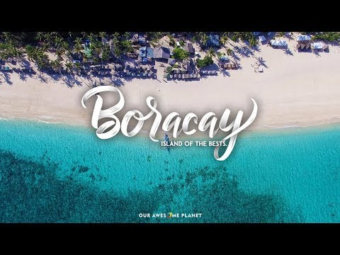 Next Stop: Boracay, The Philippines (The Best Island in the World)