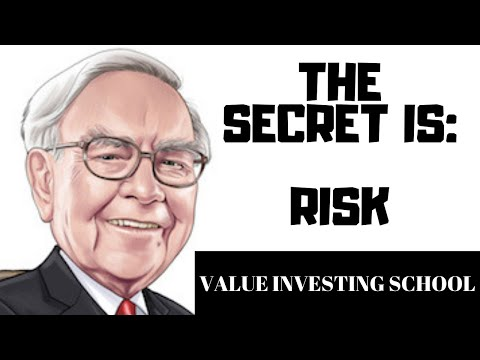 Value Investing School - How To Find Low Risk, High Reward Value ...