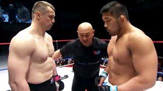 Mirko CRO COP Filipovic (Croatia) vs Satoshi Ishii (Japan) | MMA Fight, HD