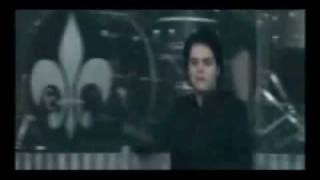 My Chemical Romance & Cinema Bizarre - Sad Day (Gerard Way)