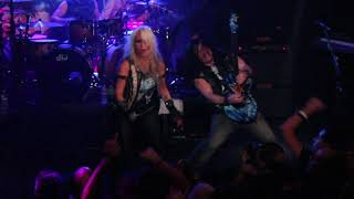 Doro- East Meets West - Live at the Whisky a go go