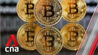 Warum hat Indien Cryptocurrency verbo?