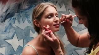 Video WAIT - Modelka