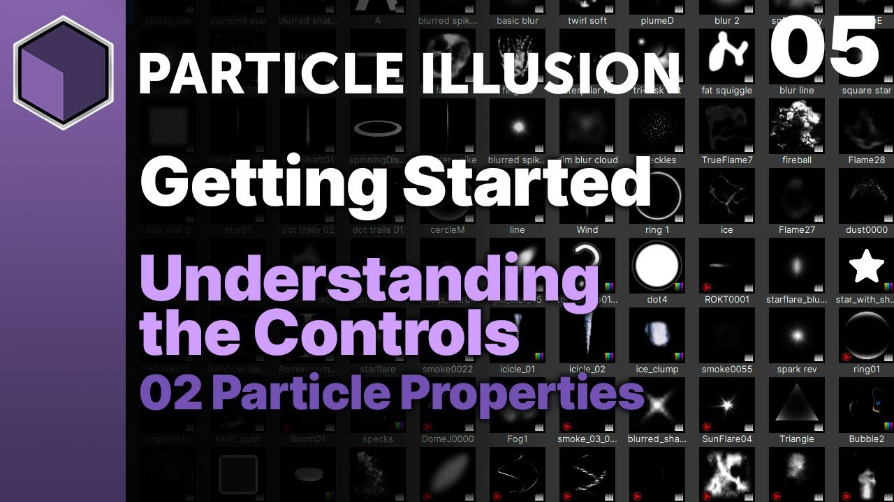 Particle Illusion For Mac