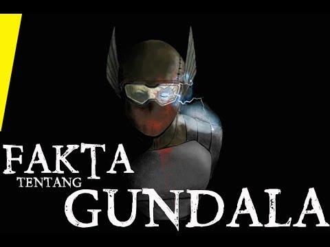 Biar Tahu - Fakta di Balik Gundala Putra Petir, Superhero Asli Indonesia