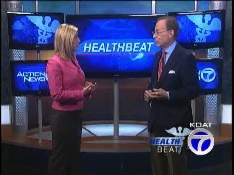 La santé physique et la tension artérielle