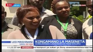 Siku ya pili ya Kongamano la nne la maseneta mjini  Kisumu