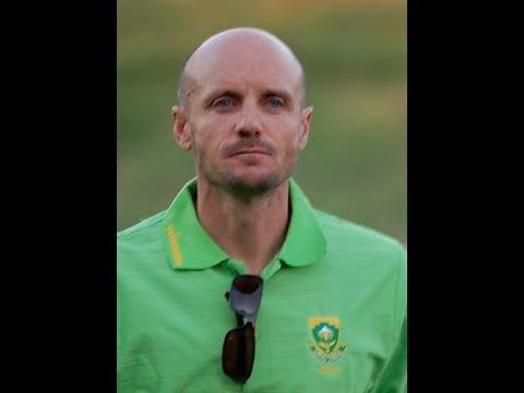 SA Hockey Legends - Gregg Clark