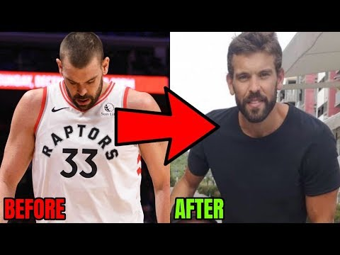 Marc Gasol Loses 50 POUNDS? Raptors Even More DANGEROUS Now!