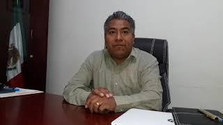 Exitosa gestoria en fin e inicio de año en San Jacinto Amilpas, Oaxaca: Manuel García Ramírez