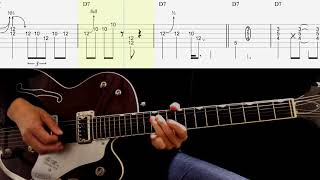 Guitar TAB : Some Other Guy (Lead Guitar) - The Beatles