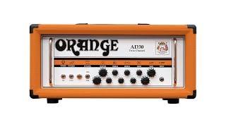 Orange AD30HTC Video
