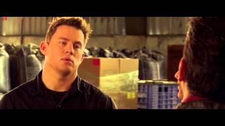 22 Jump Street - My Name is Jeff | FULL SCENE | HD 2014