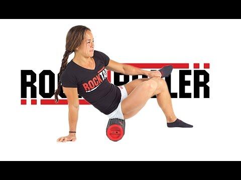 Rock N Roller - Glute Medius