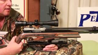 Air Arms HFT 500 PCP Air Rifle Review