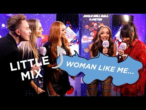 little mix download woman like me