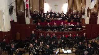 2017 11 12 Halifax Explosion Centennial Concert