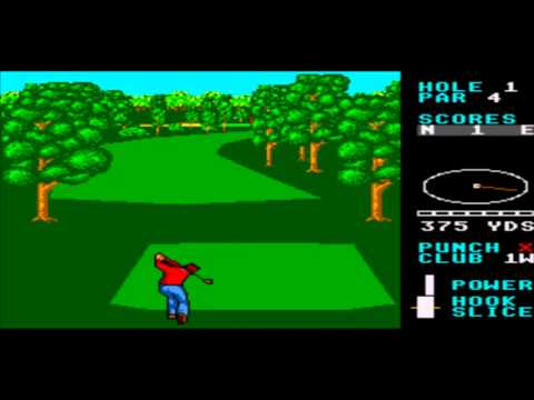 Top 100 des meilleurs jeux Master System : 97 : World Class Leaderboard