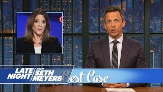 Best Case/Worst Case: 2020 Democratic Presidential Candidates