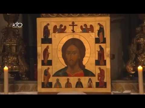 Vêpres et Eucharistie du 2 juillet 2016