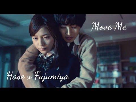 ♡ Hase x Fujimiya || Move Me ♡