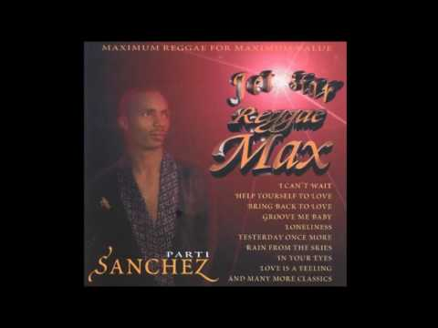 Sanchez – Ebony Eyes – 90's Oldschool Reggae Classic – (Reggae Max)