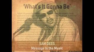 DIGGIN' DEEP RECORDS PROMO - SAM DEES