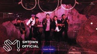EXO 엑소 '超音力 (Power)' MV
