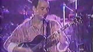 Dave Matthews Band - Satellite - 12/15/1995